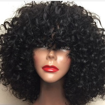 Human Hair Full Lace Wig In Dubai