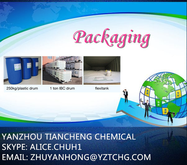 Largest Supplier In China Chemical Auxiliary Agents Cationic ...