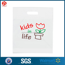 PP Material and Handled Style plastic shopping Bag