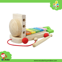 Early-melody 5 tunes mini xylophone