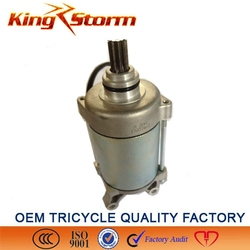 Zongshen/Loncin/CG 200cc Motorcycle Start Motor for Motorcycles Parts