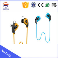 promotional shenzhen bluetooth headset,retractable earphone bluetooth