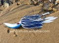 skirt jigging lures SJG12-001