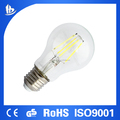 Best price filament bulb E27 A60 4w led