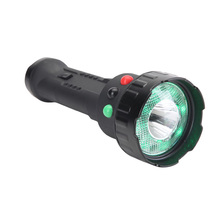 three in one mutifuntion signal light emergency rescue light white red green light allowed
