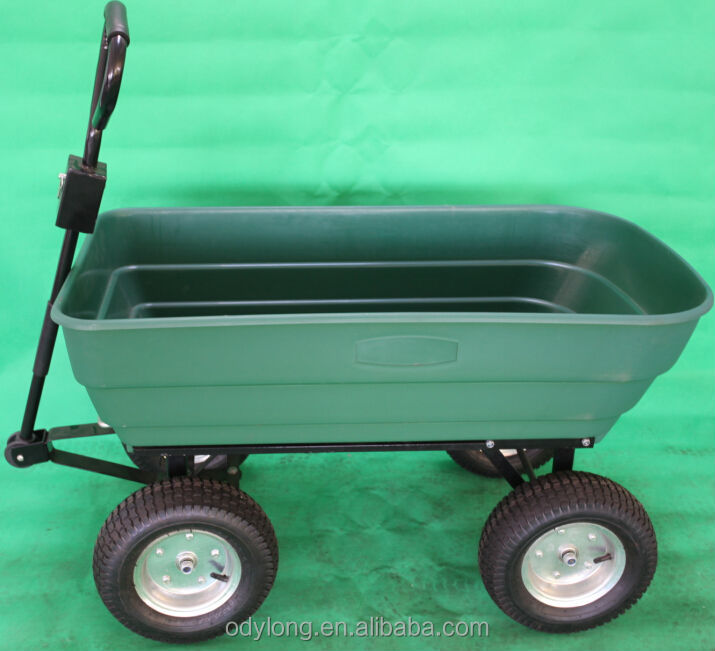 Cheap Tool cart for gardener and kids play,tool carts
