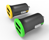 12V to 5V USB Converter Dual USB 12V Battery Car Charger