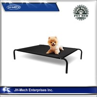 Hot sale cool scratch-proof luxury pet dog bed wholesale