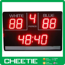 Manual Board for Sports Games Electronic Tennis Scoreboard