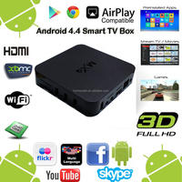 ADG Amlogic S950 android Card reader SD MMC cards tv box
