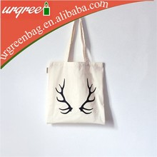Long Tote Designable Cotton Bags India