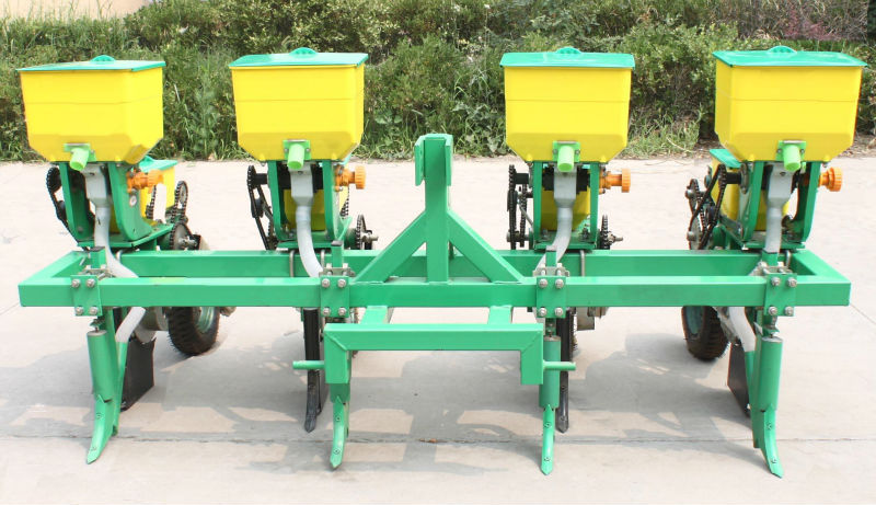 BW2BJG-3 4-row corn planter