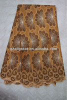 african swiss lace/new african lace/african big swiss lace