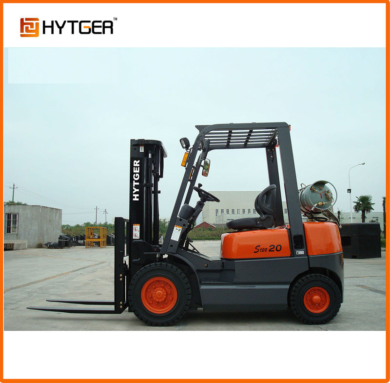 Brand New, Gasoline/ LPG/ GAS Powered Forklift Truck, Cost Effective, HELI Type