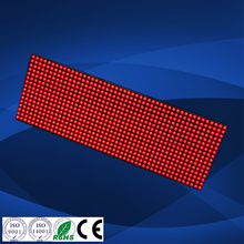 KeRun super red led panel advertising Indoor led display screen