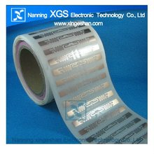 High Performance Alien 9640 Rfid inlay uhf wet Inlay tag