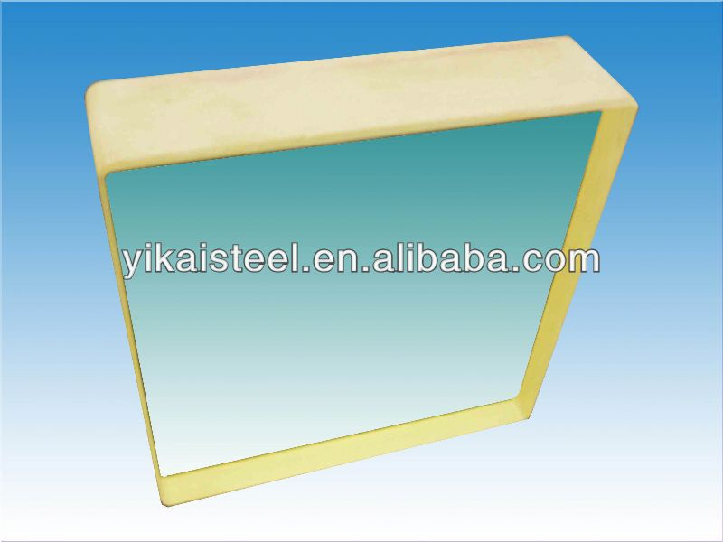 lead glass lead lined glass made in china