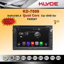 Android system 5.1 for car navigation Passat B5 7 inch HD screen