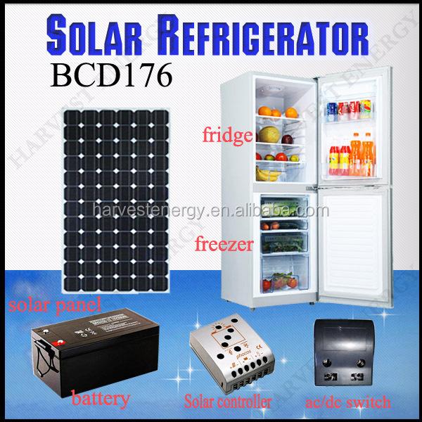 2014 dc kompressor 12v 24v solar k hlschrank solar. Black Bedroom Furniture Sets. Home Design Ideas
