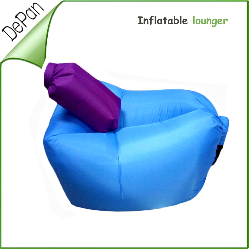 best sellers 2016 Eco-friendly fast inflatable laybag lamzac hangout