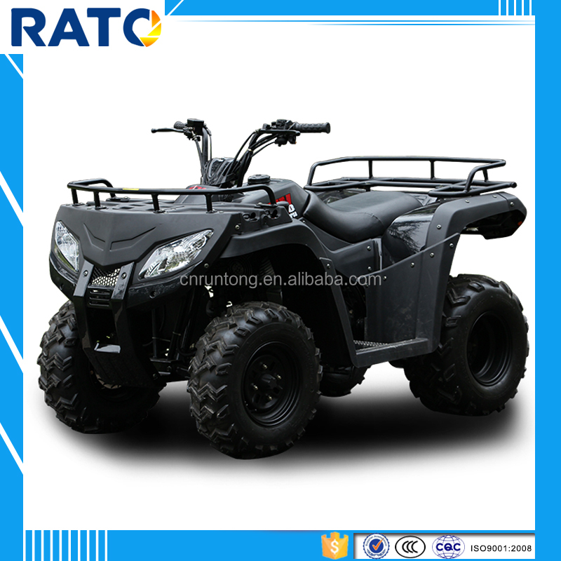 250cc simple configuration adult electric atv quad bike