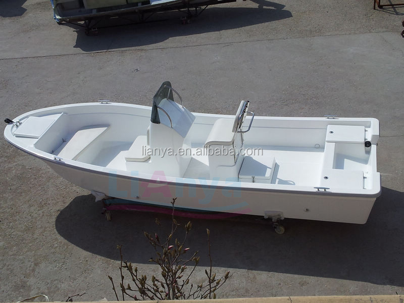 Liya 5 8m Small Fiberglass Fishing Boat For Sale Bass Boat