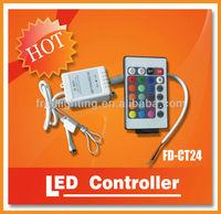 LED controller for magic strip 12V 144W