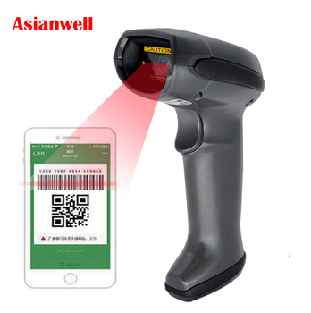 Handheld android images linear ccd usb barcode scanner