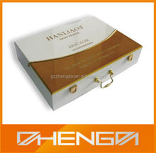 BESTSELL customized made-in-china olive oil gift box(ZDW-E016)