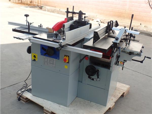 Luxury LIDA Brand Multifunction Woodworking Machines For Sale