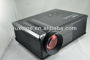 hot sales! full color laser projector