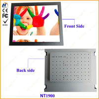 Netoptouch open frame touch screen monitor