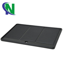 bbq accessories outdoor cooking cast iron grill <strong>plate</strong>