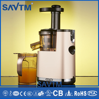 High Quality New Design Cheap Savtm Fruit Press Machine