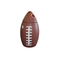 High quality plastic football shaped container