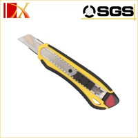 utility knife and paper cutter for home, school and office