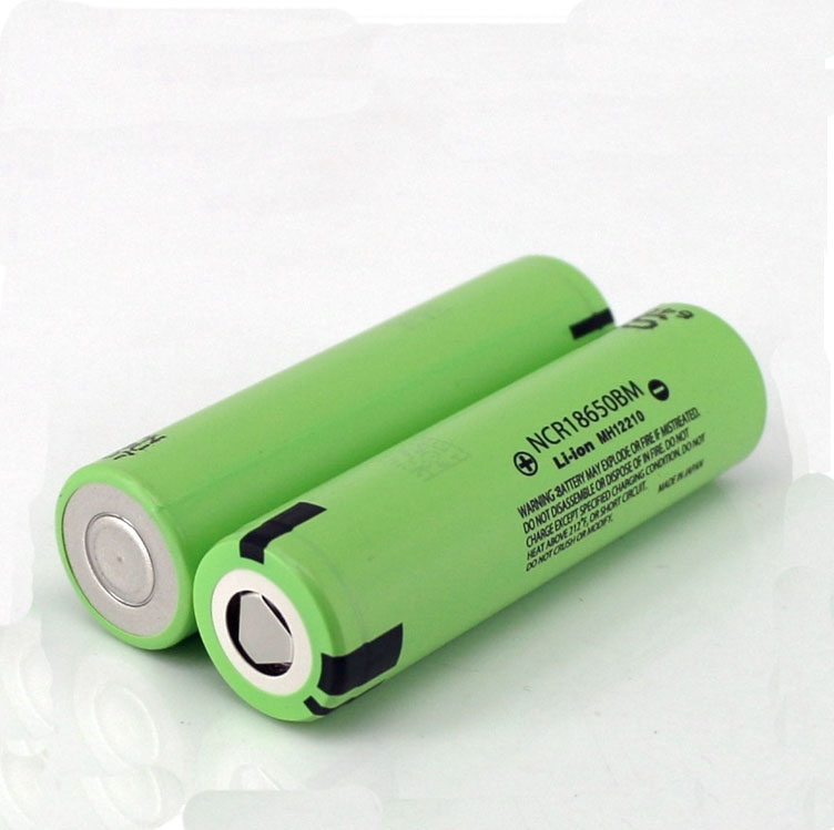 authentic japan 18650 battery cells NCR18650BM 3200mah 10A continuous discharge rate for vacuum <strong>cleaner</strong>