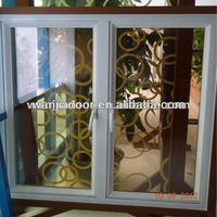 windows wrought iron/guangzhou szh doors and windows co.,ltd.