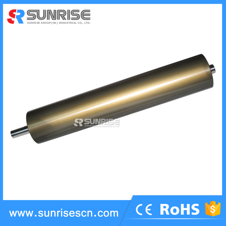 Printing Roller For Printing Machinery, Aluminum Roller