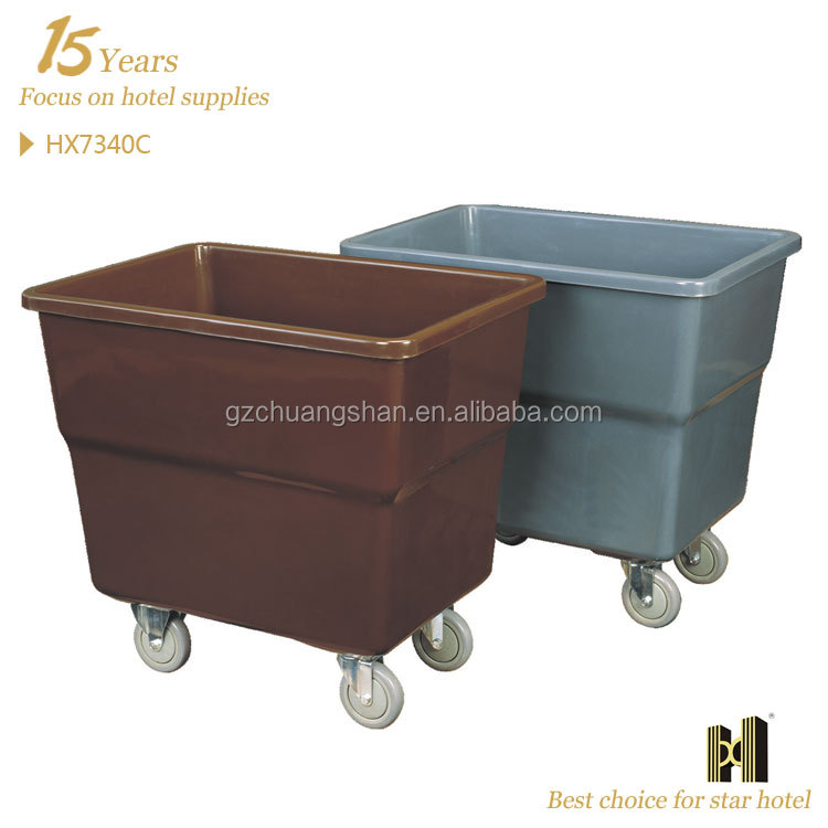 Laundry Cart/ Linen Trolley