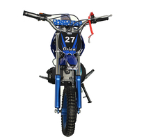 Used chinese dirt bike 50cc 4 stroke brands