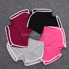 Clearance!!! Wholesale New Arrival And Hot Sale Fashion Cotton Shorts Pants For Women