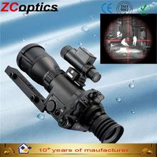 mini monocular scope night vision underwater camera rm350 portable military rangefinder