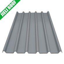 Non asbestos cement plastic corrugated roof sheets