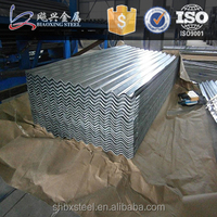 Raw Material Thermal InsulationGalvanized Iron for Roofing Sheet