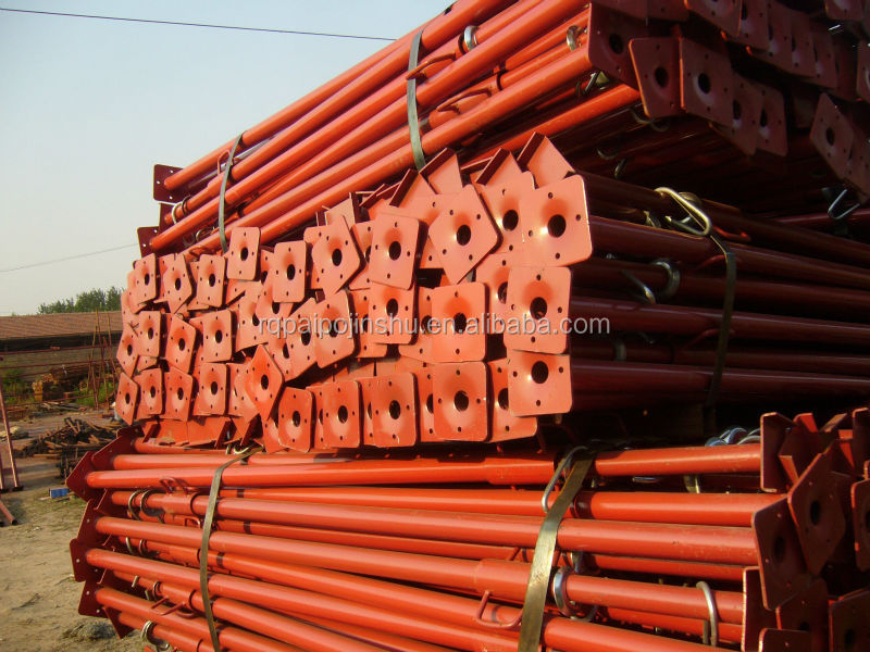 Difference Shoring Props : Adjustable props jack shoring scaffolding floor