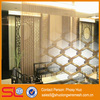 /product-detail/decorative-room-divider-wall-dividers-metal-curtain-fabric-metal-drapery-833478280.html