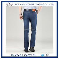 New model professional western-style cool jeans pants trousers