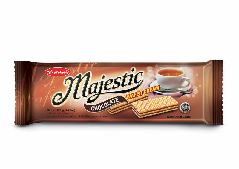 KOKOLA MAJESTA CHOCOLATE
