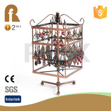 Creative OEM Design Jewelry Earring Rack Display